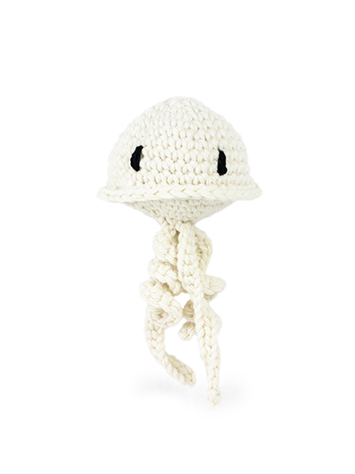Toft UK JUMBO Mike The Jellyfish Kit