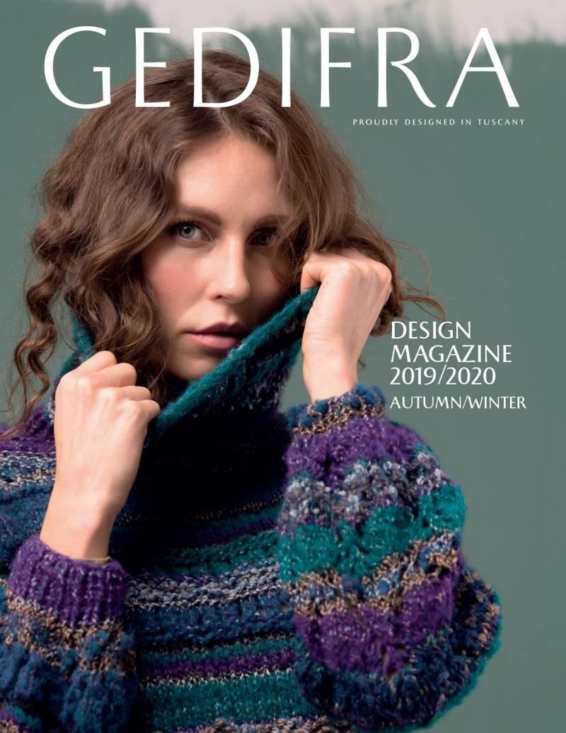 Gedifra Fall/Winter 2019-2020