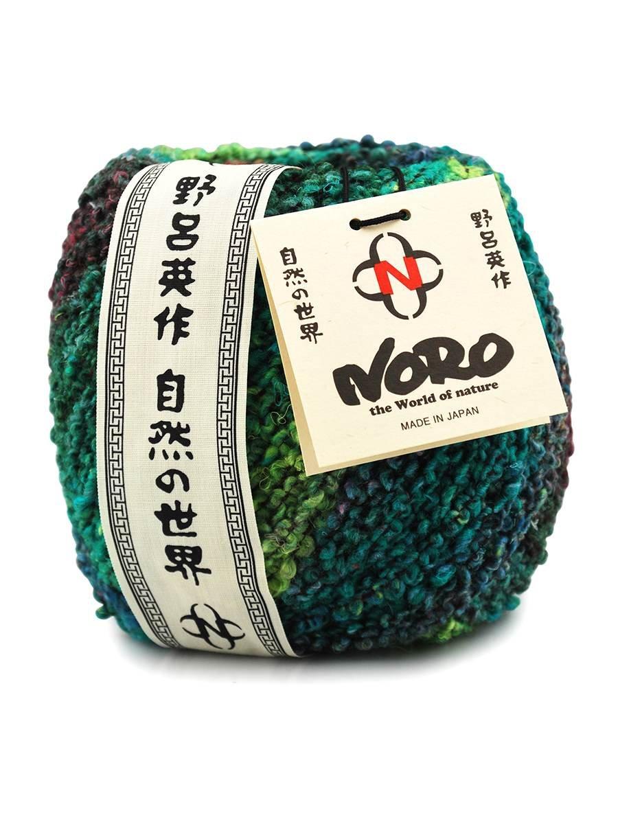 Noro Kanzashi