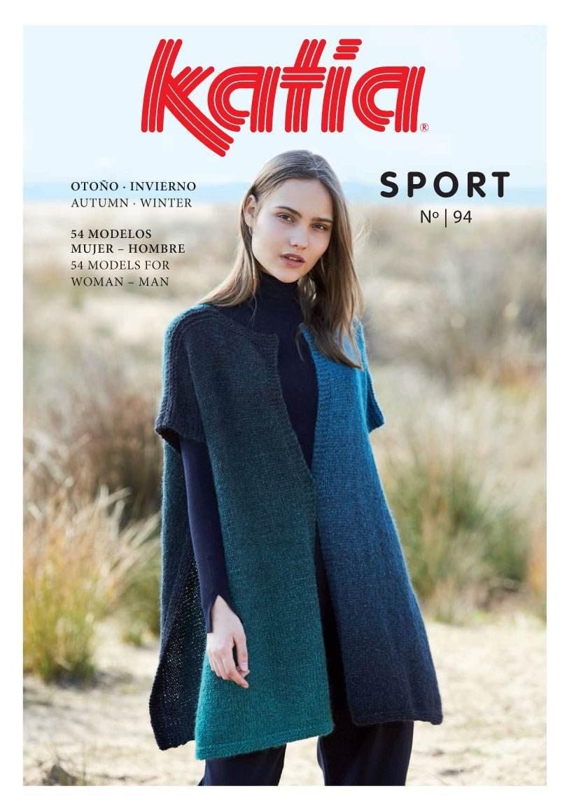 Katia No. 94 Sport