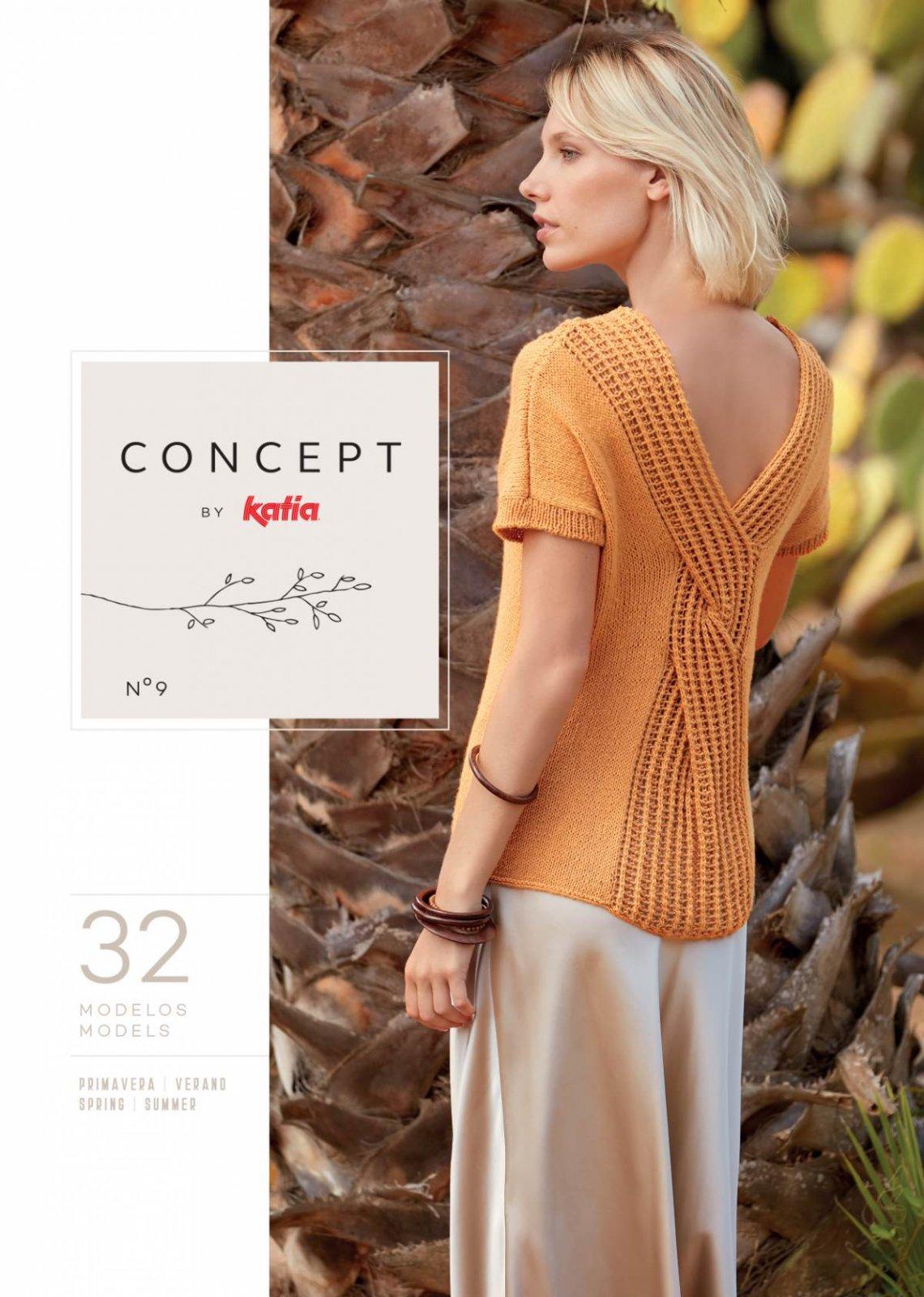 Concept 9 by Katia