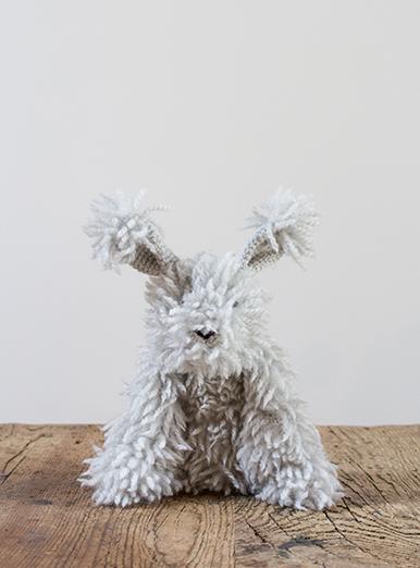 Toft UK Lauren The Angora Bunny Kit