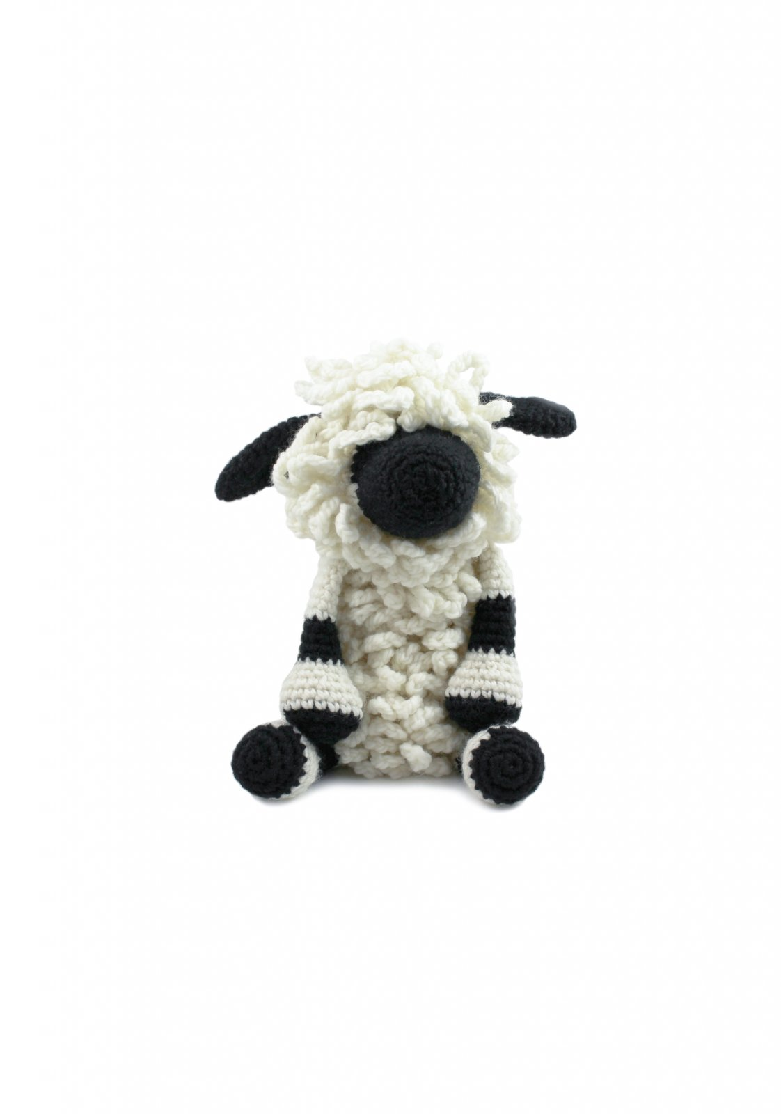 Toft UK Lisa The Valais Blacknose Sheep Kit