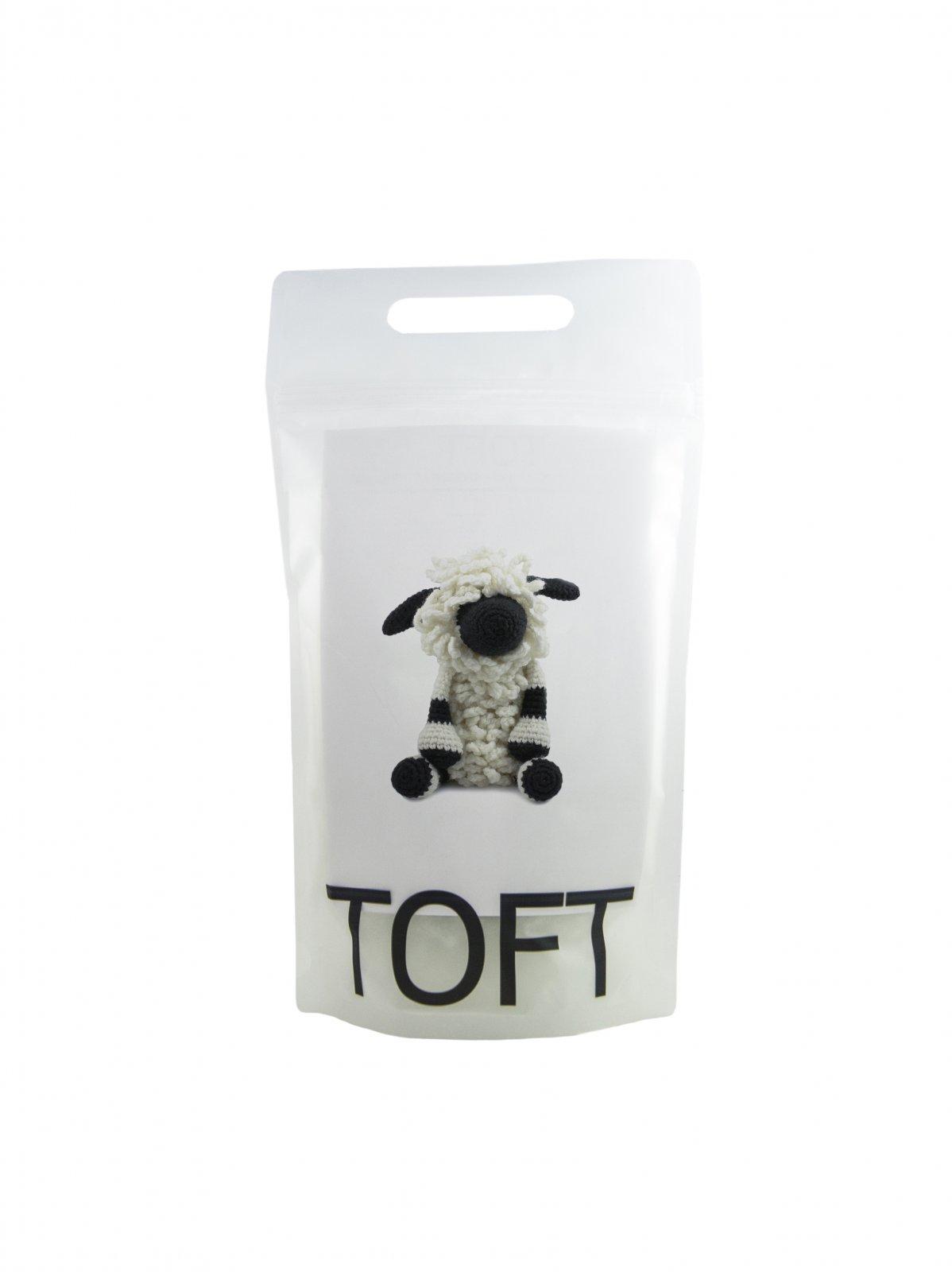 Toft UK Lisa The Valais Blacknose Sheep Kit
