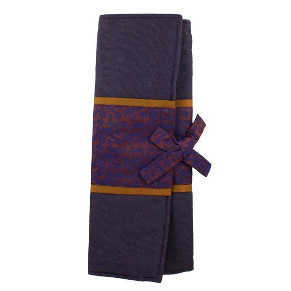 Lantern Moon Combination Silk Needle Case