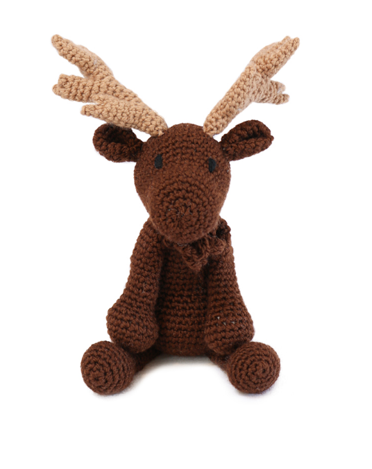 Toft UK Logan The Moose Kit