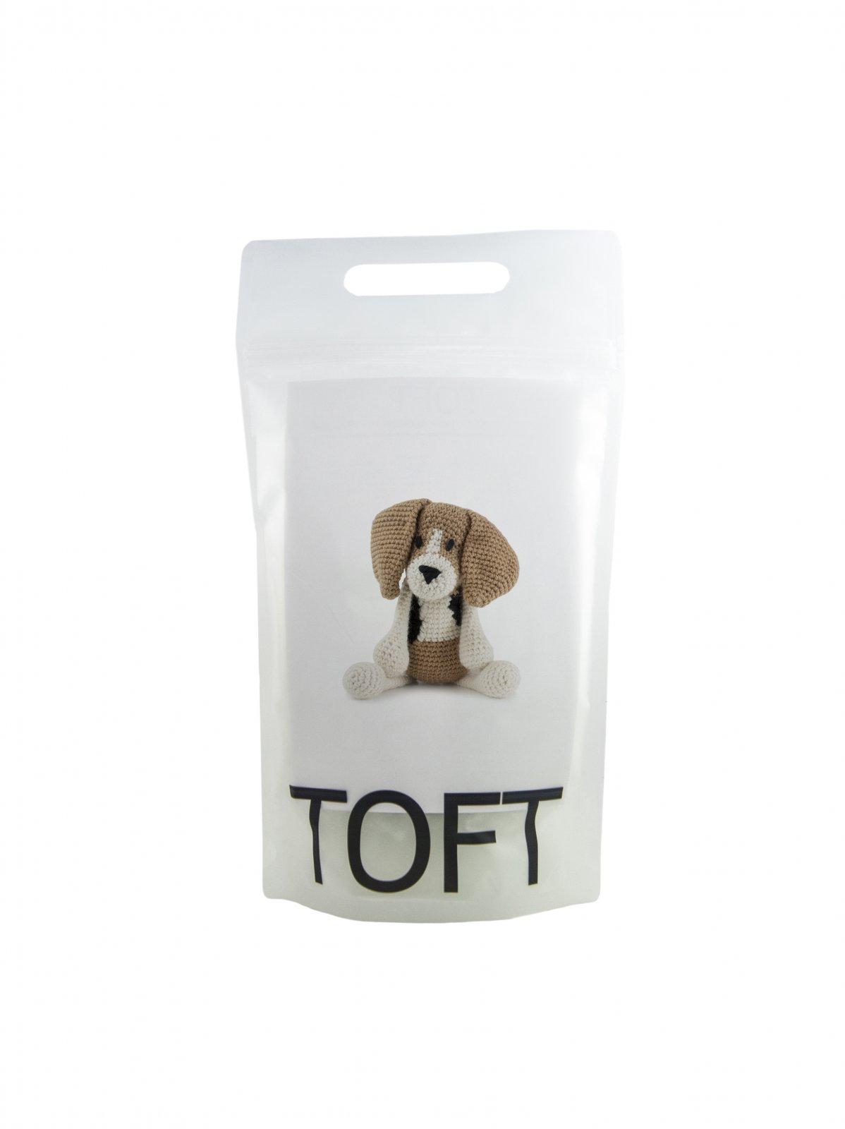 Toft UK Lola The Beagle Kit
