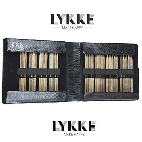 Lykke Large Double Point Set