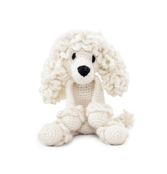 Toft UK Millie The Poodle Kit
