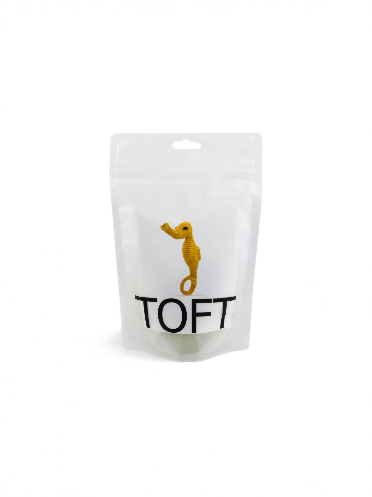 Toft UK Mini Blanche The Seahorse Kit