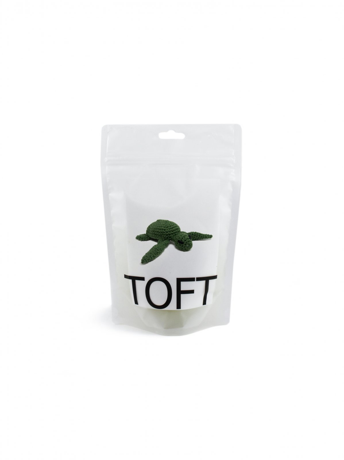 Toft UK Mini Kat The Turtle Kit