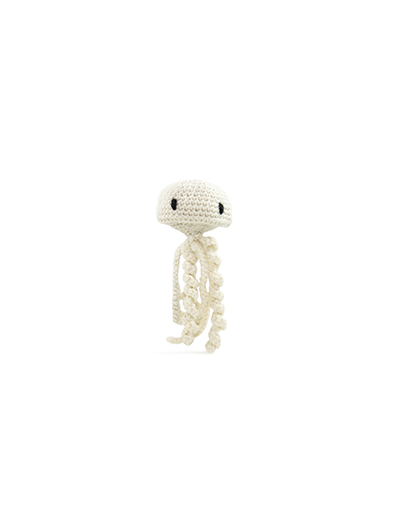 Toft UK Mini Mike The Jellyfish Kit