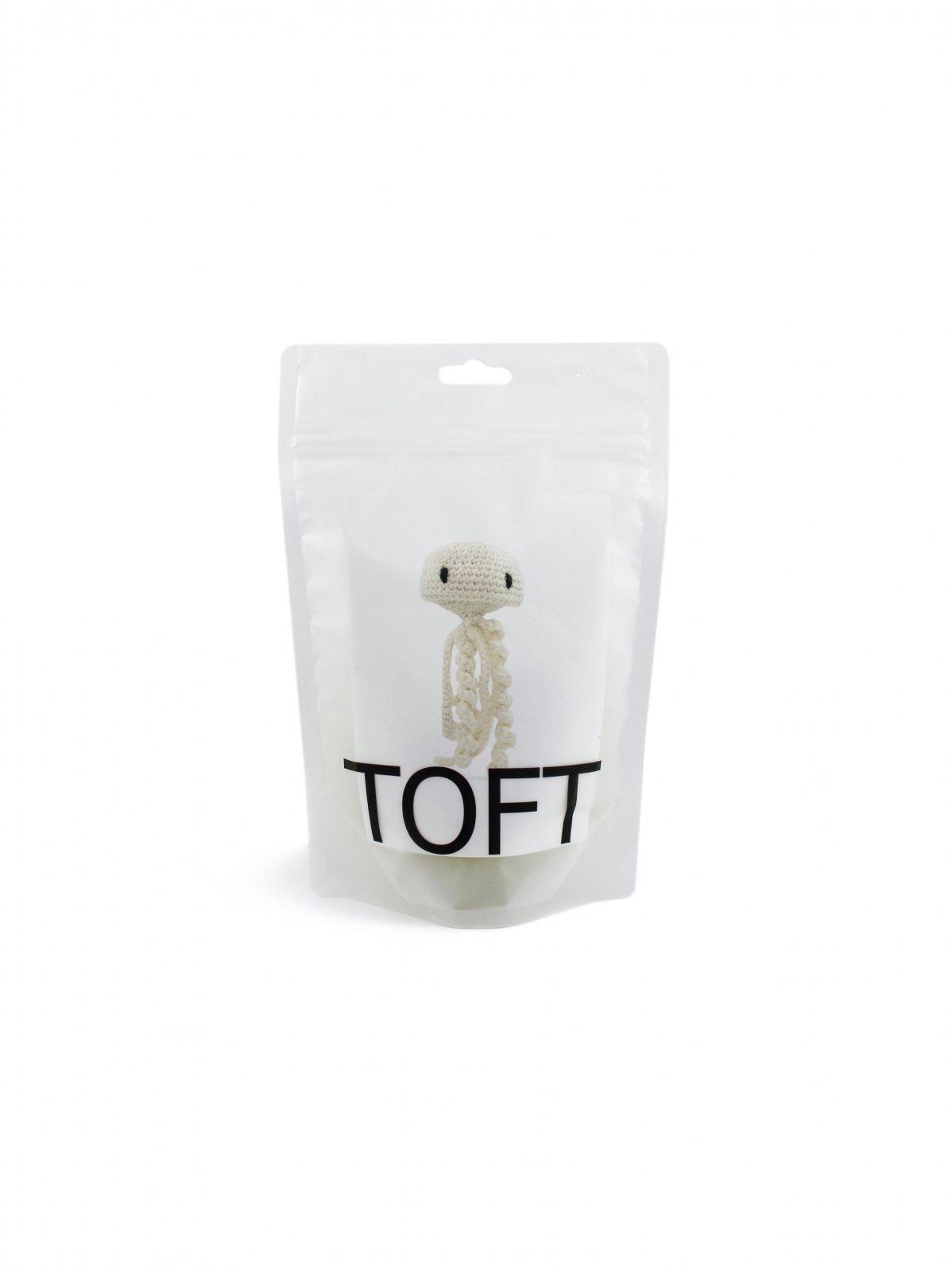 Toft UK Mini Mike The Jellyfish Kit
