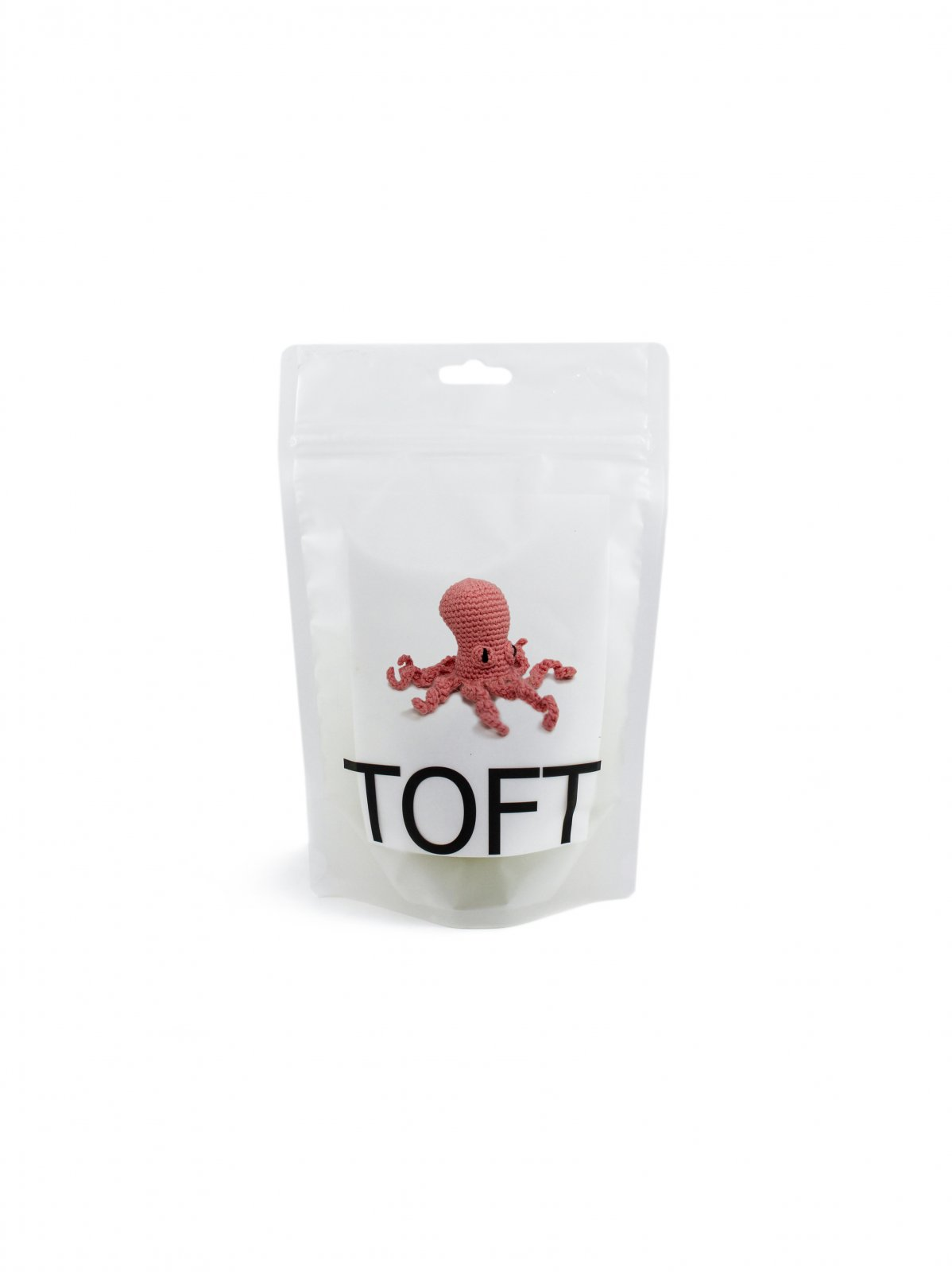Toft UK Mini Orla The Octopus Kit