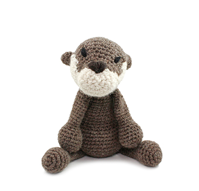 Toft UK Natalie the Otter