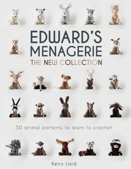 The New Collection Edward's Menagerie
