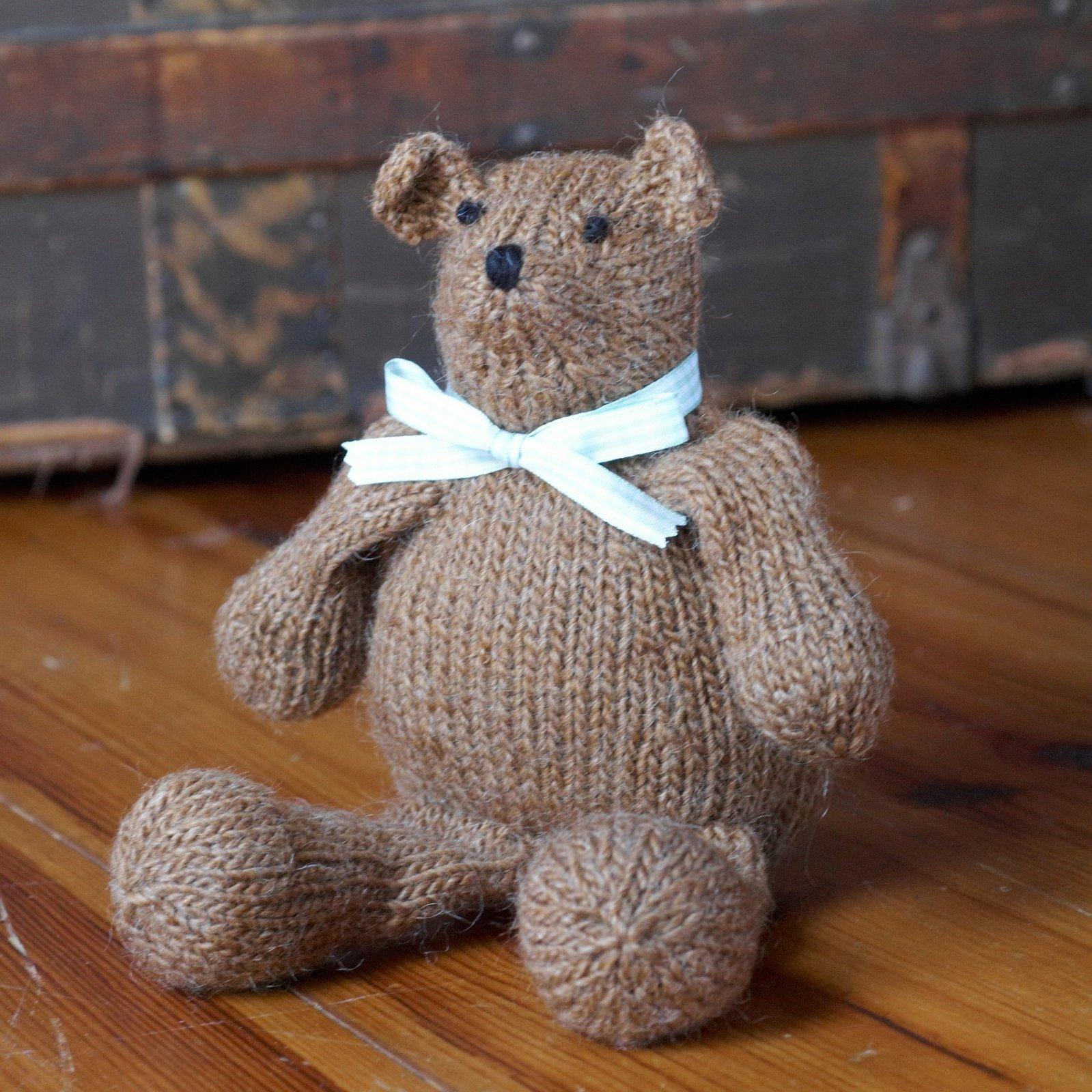 Appalachian Baby Ol' Bear