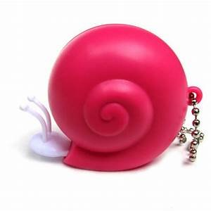 Snail Tape Measure