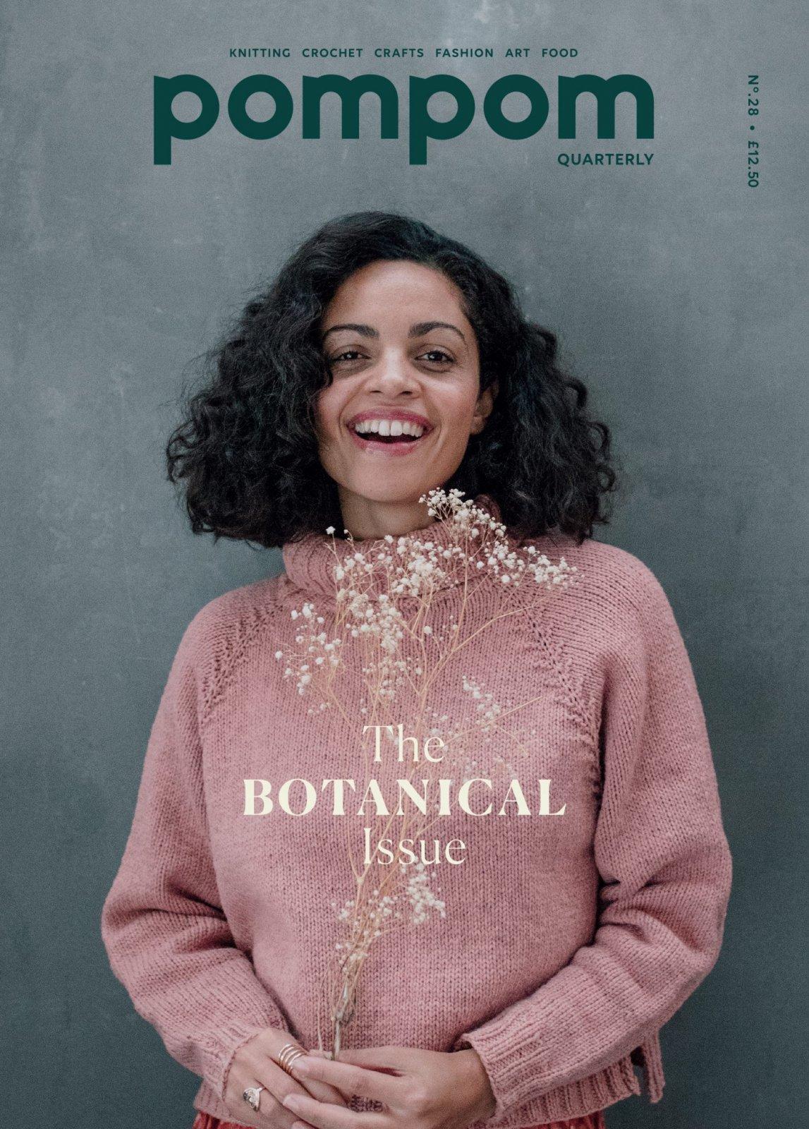 Pom Pom Quarterly Spring 2019