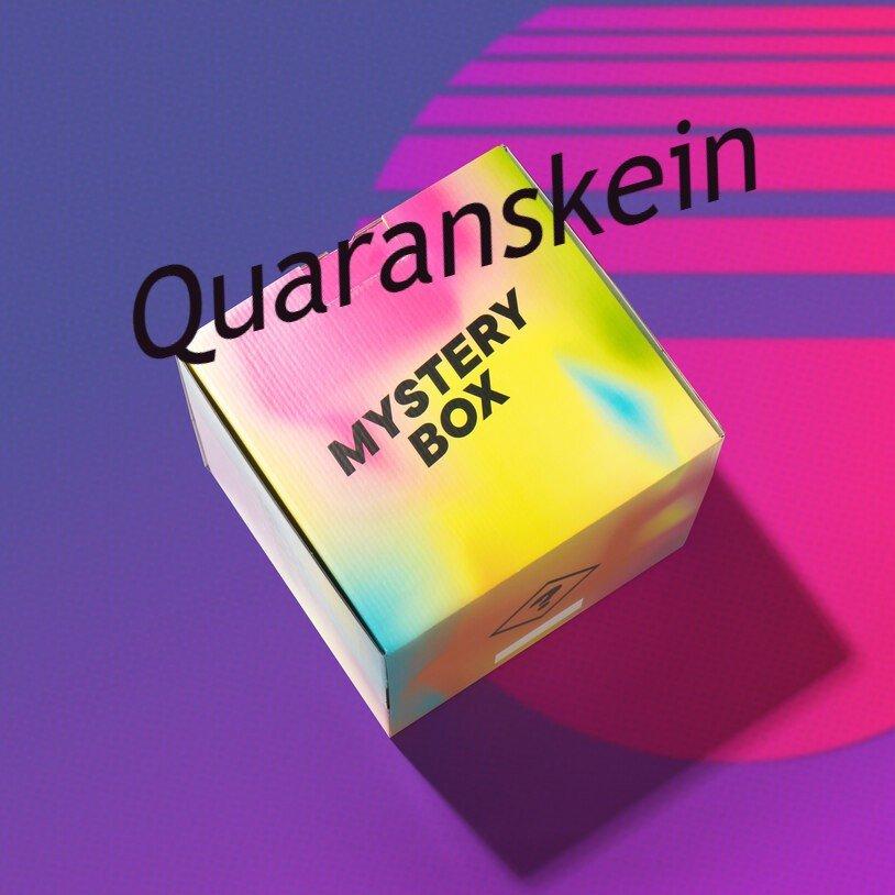 Quaranskein Mystery Pack