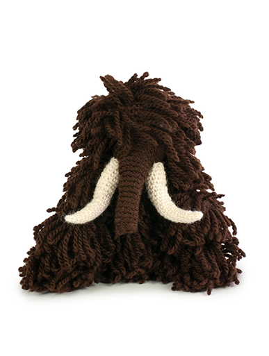 Toft UK Senka The Wooly Mammoth Kit