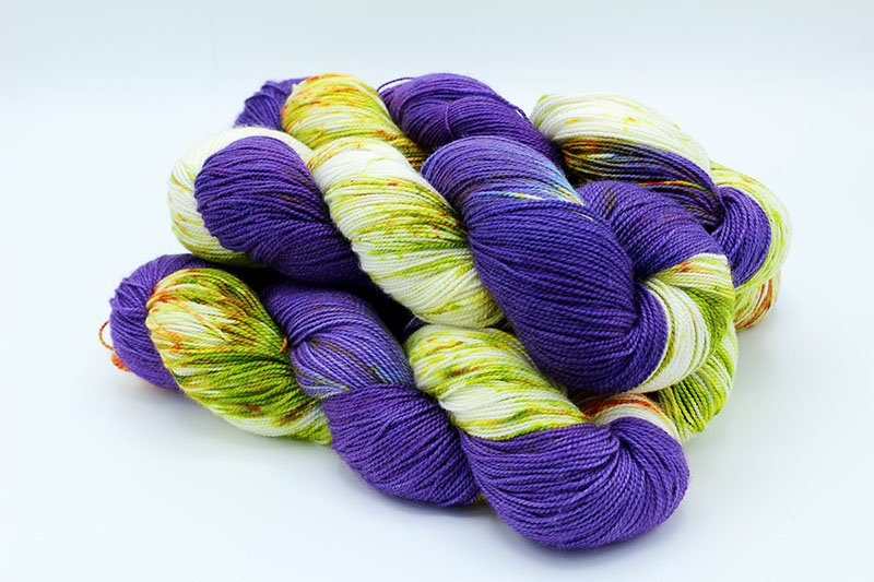 Baah Yarn Savannah Fingering