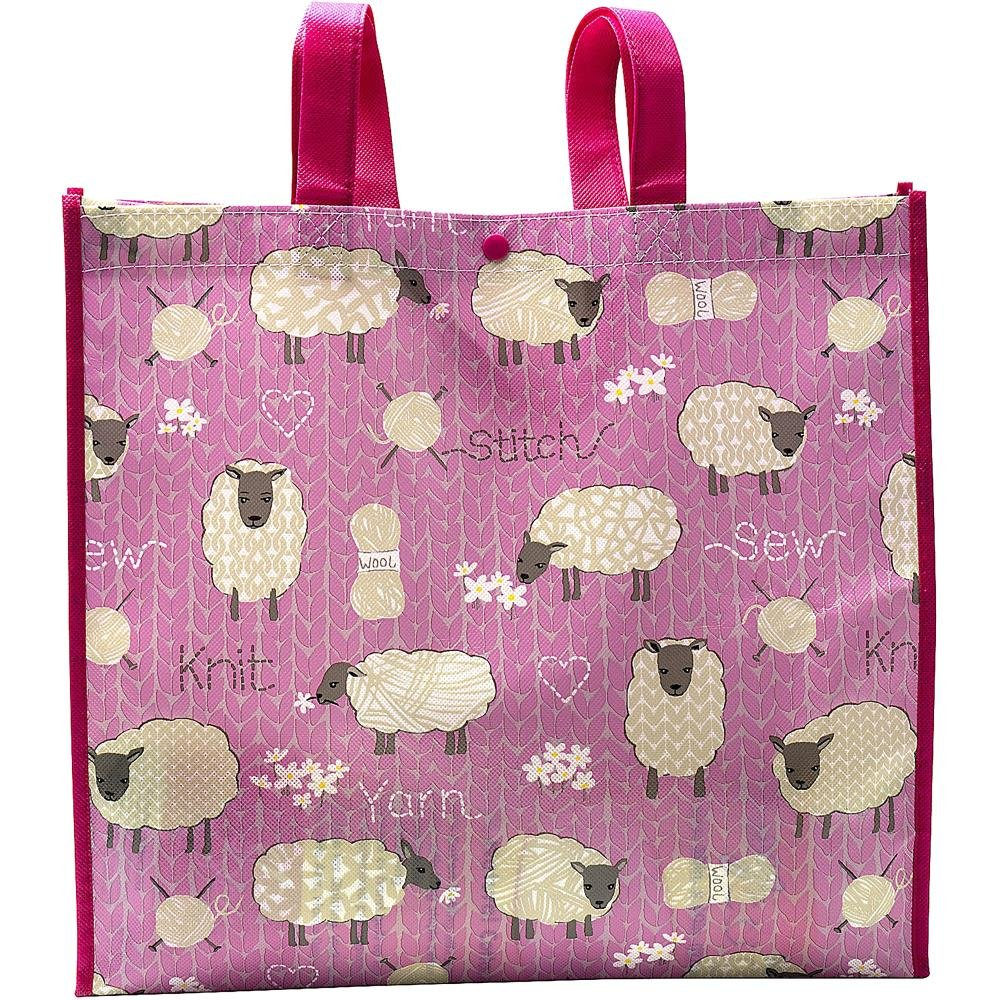 Reusable Sheep Tote