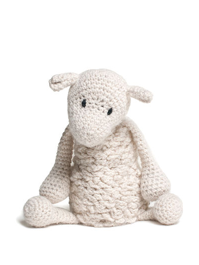 Toft UK Simon The Sheep Kit