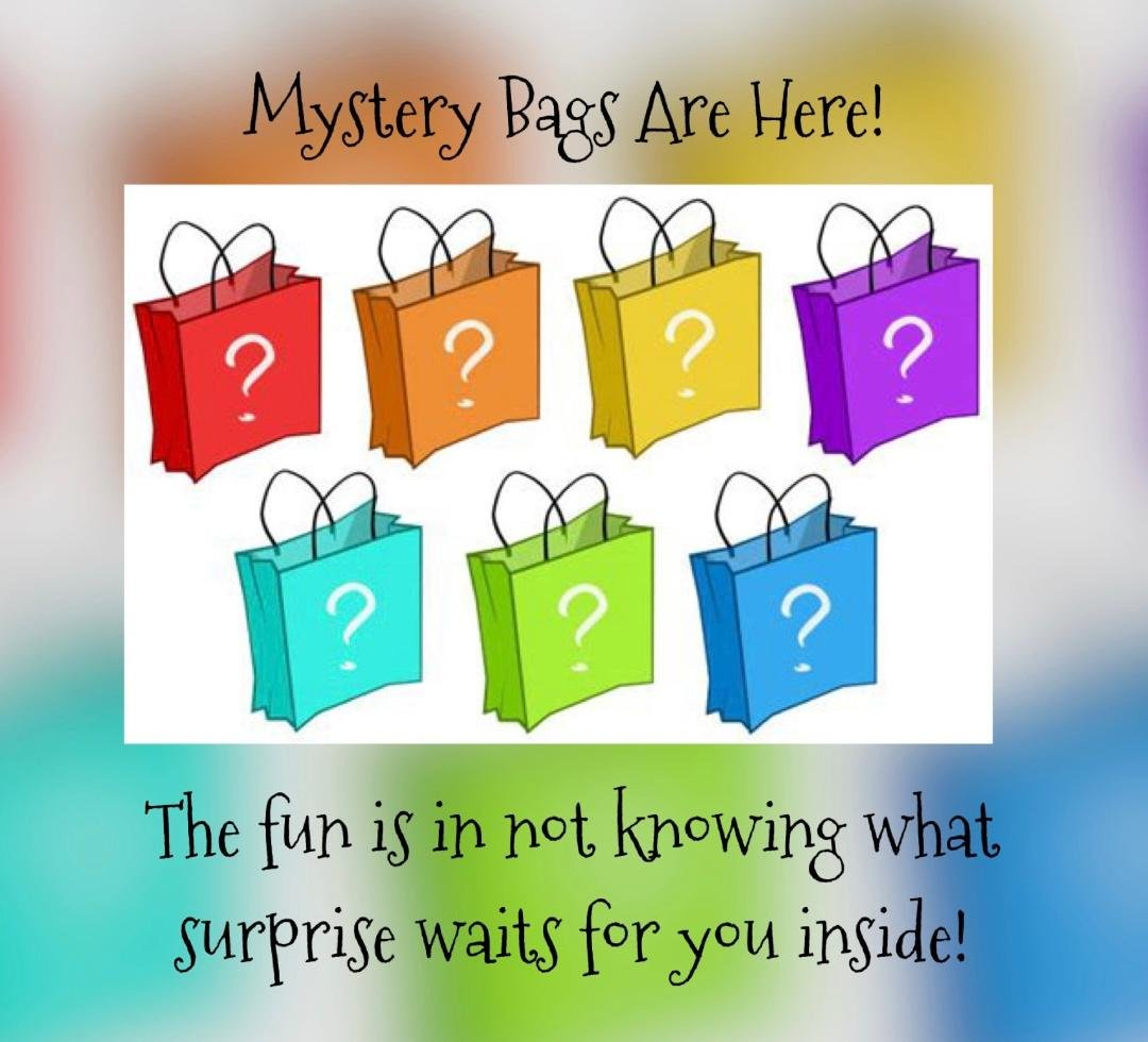Mystery Bag 71