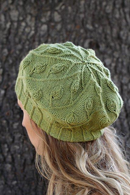 Never Not Knitting Taking Root