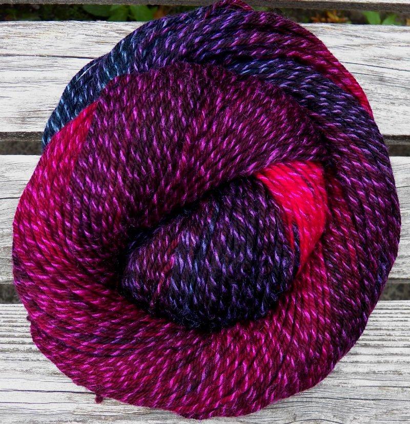 Mountain Colors Twizzle