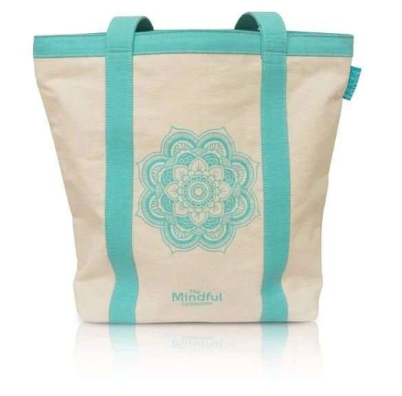 Mindful Collection Tote Bag