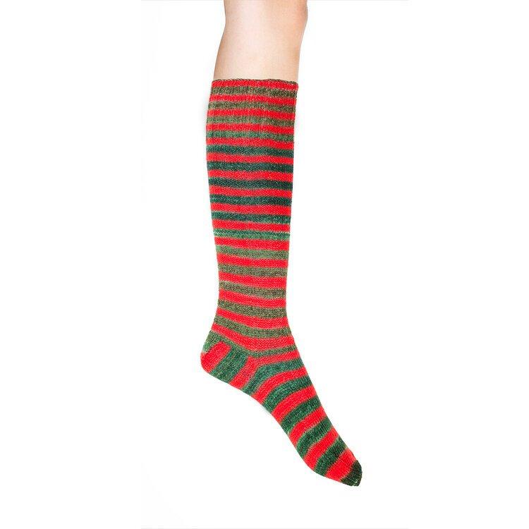 Urth Uneek Christmas Sock Kit