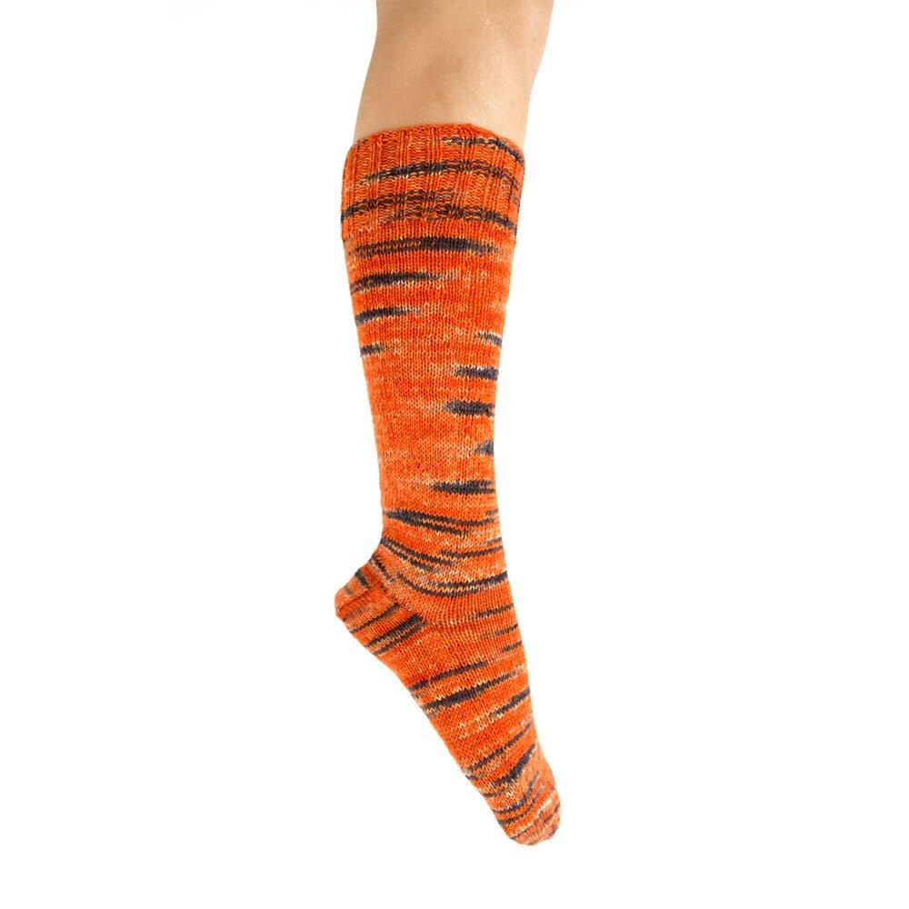 Urth Uneek Tigress Sock Kit