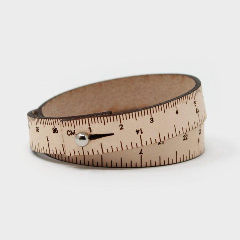 ILoveHandles Wrist Ruler -Natural