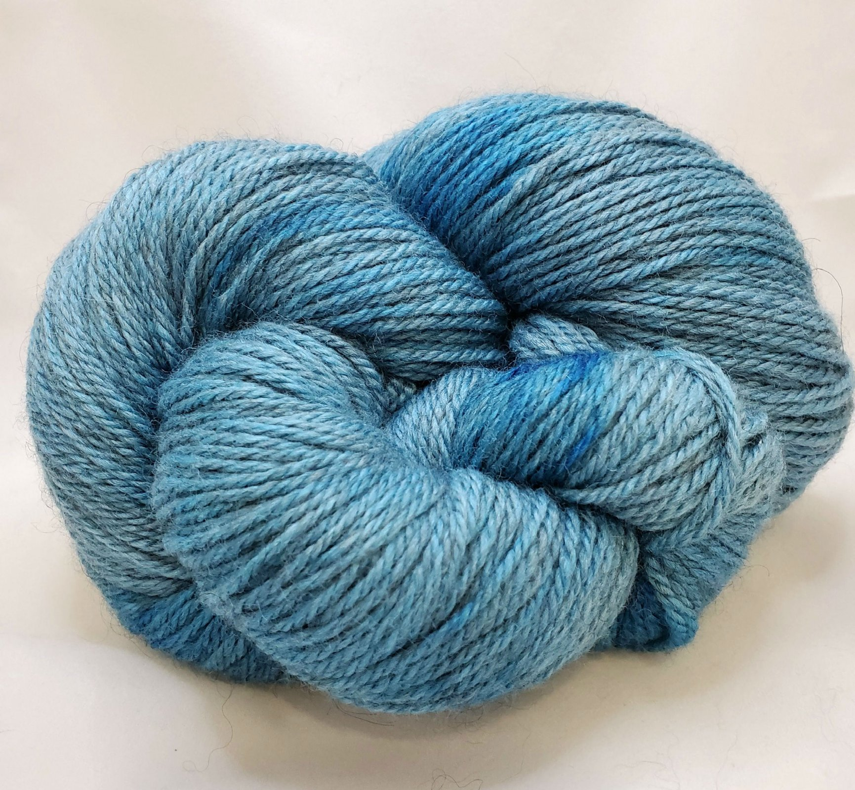 Blue Moon Fiber Arts Yaksi