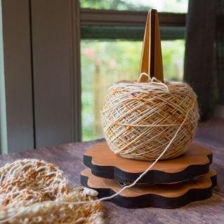 Flower Yarn Spinner