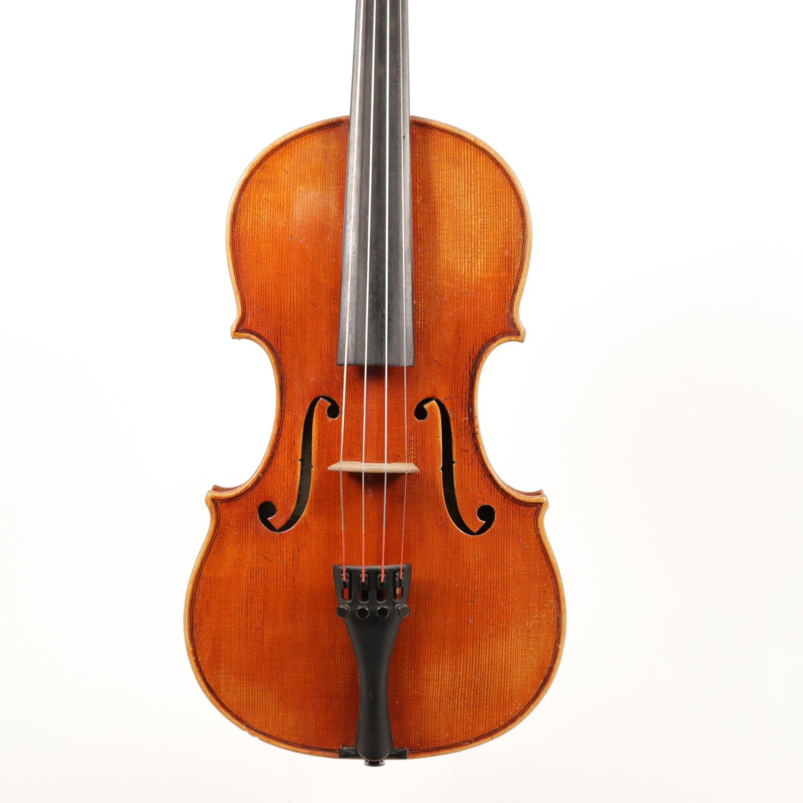 3/4 Guiseppe Amati #855 Violin