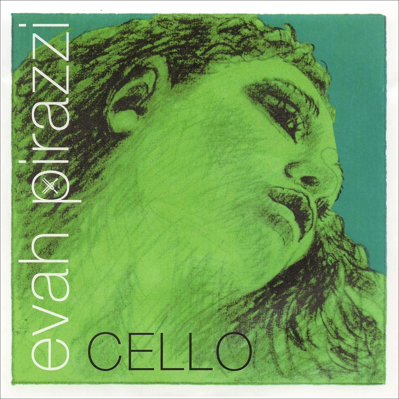 Evah Pirazzi Soloist Cello A