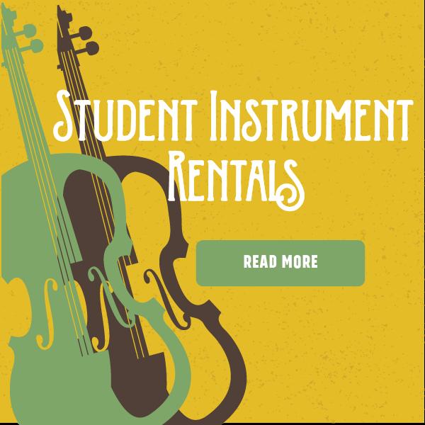 Student Insturment Rentals