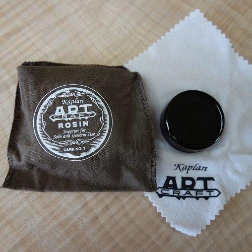 Kaplan Artcraft Dark