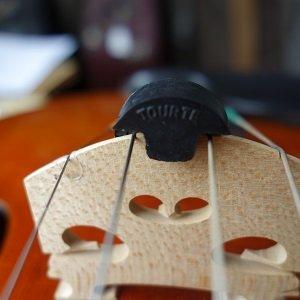 Bech Magnetic Mute Violin-Viola
