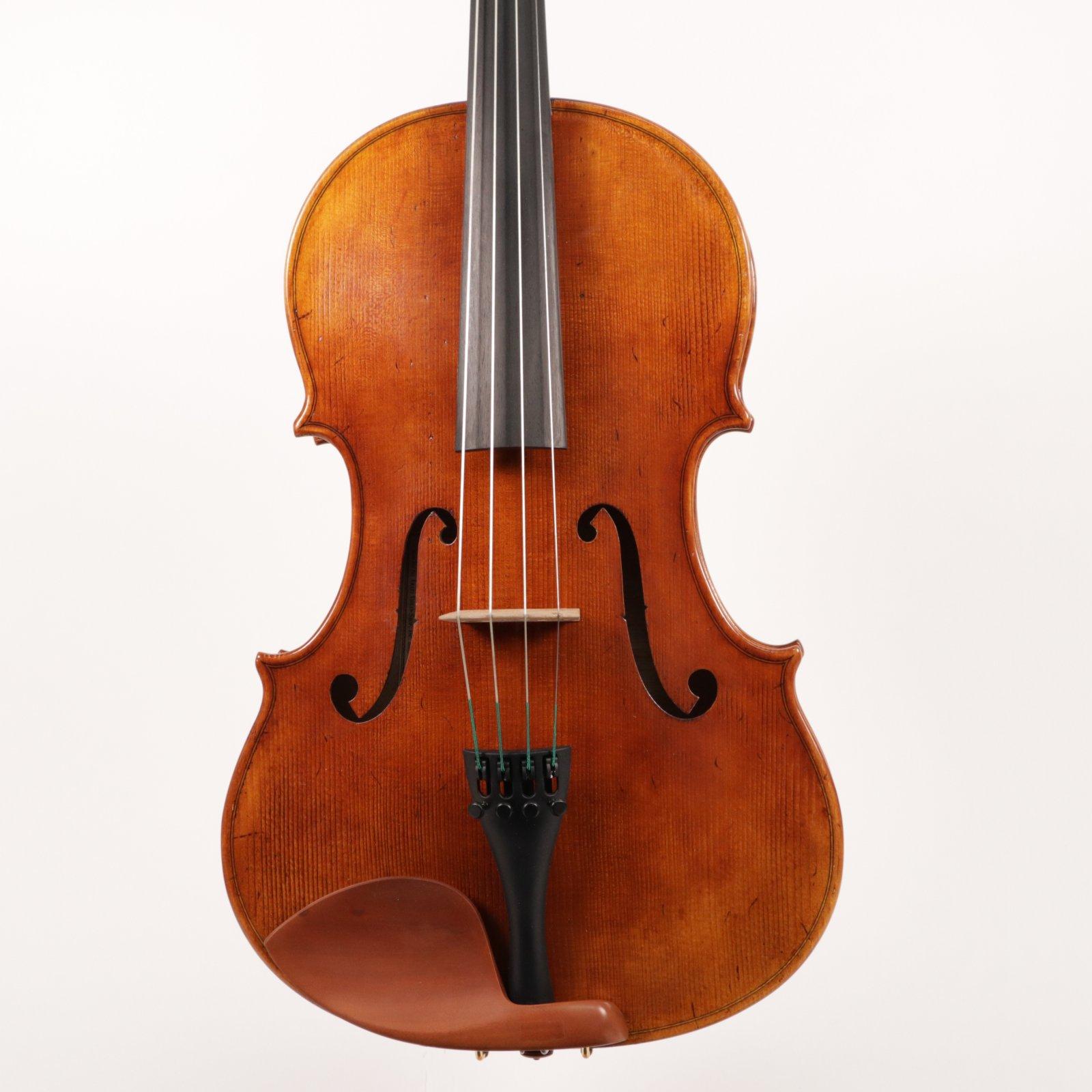 Francesco Amati Deluxe Viola