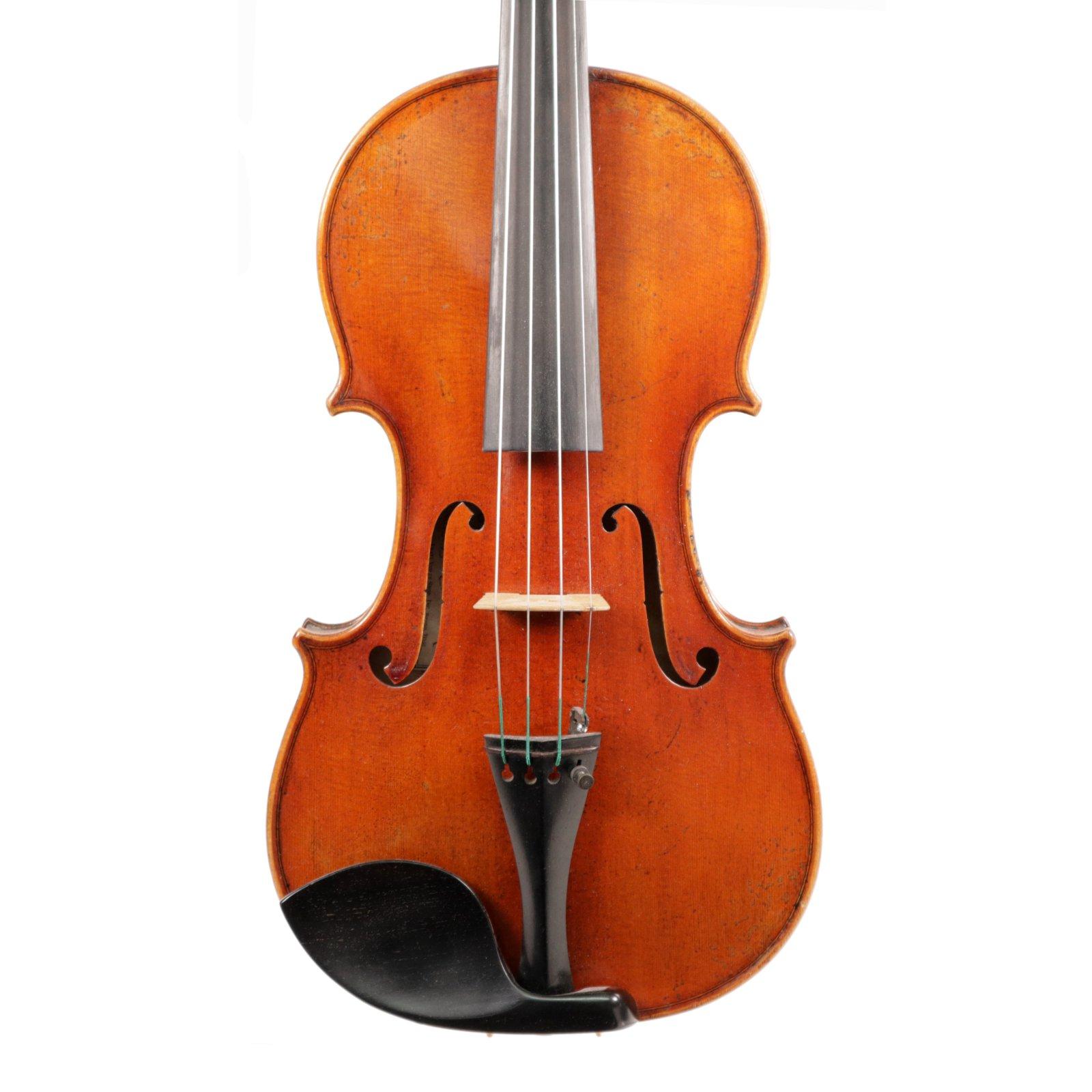 Giuseppe Amati #3093 2018 Violin