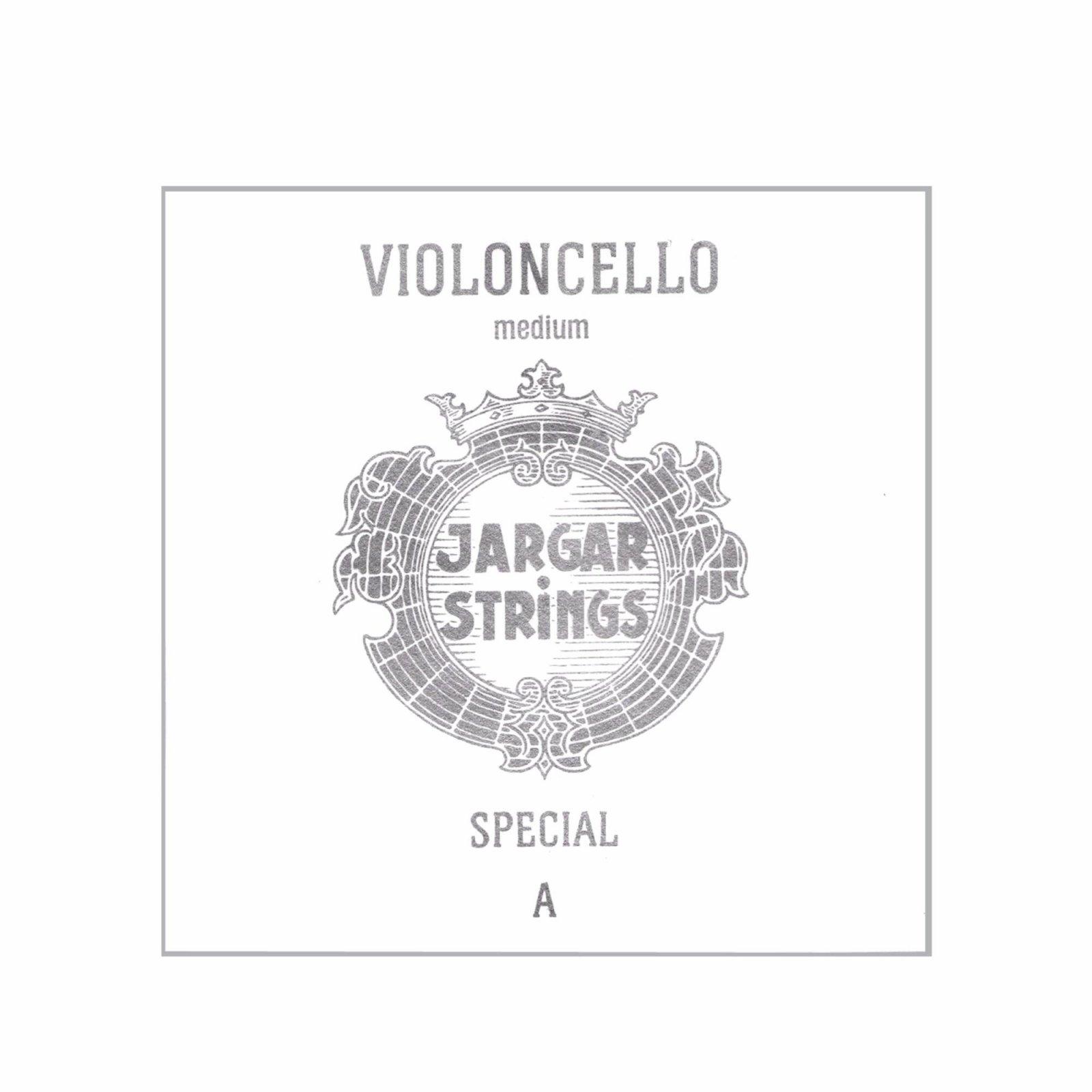 Jargar Special Cello D Medium