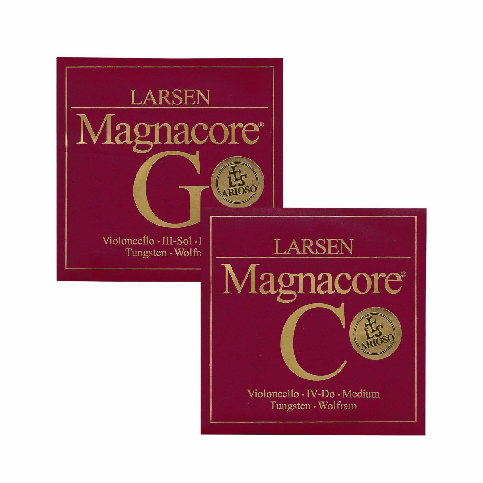 Larsen Magnacore Arioso Cello A