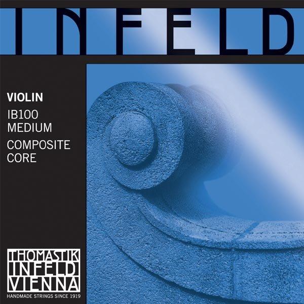 Infeld Blue Violin D