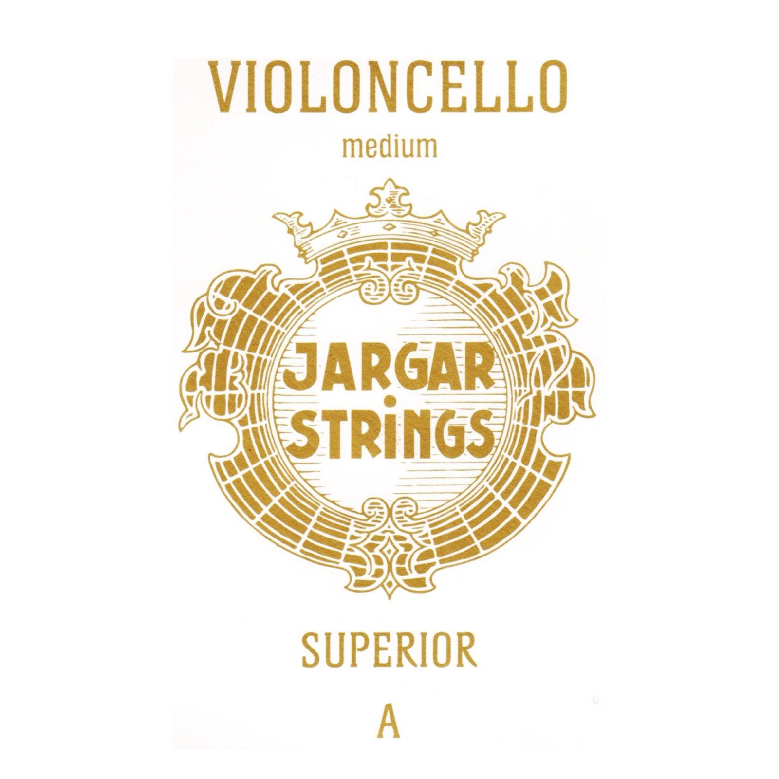 Jargar Superior Cello D Medium