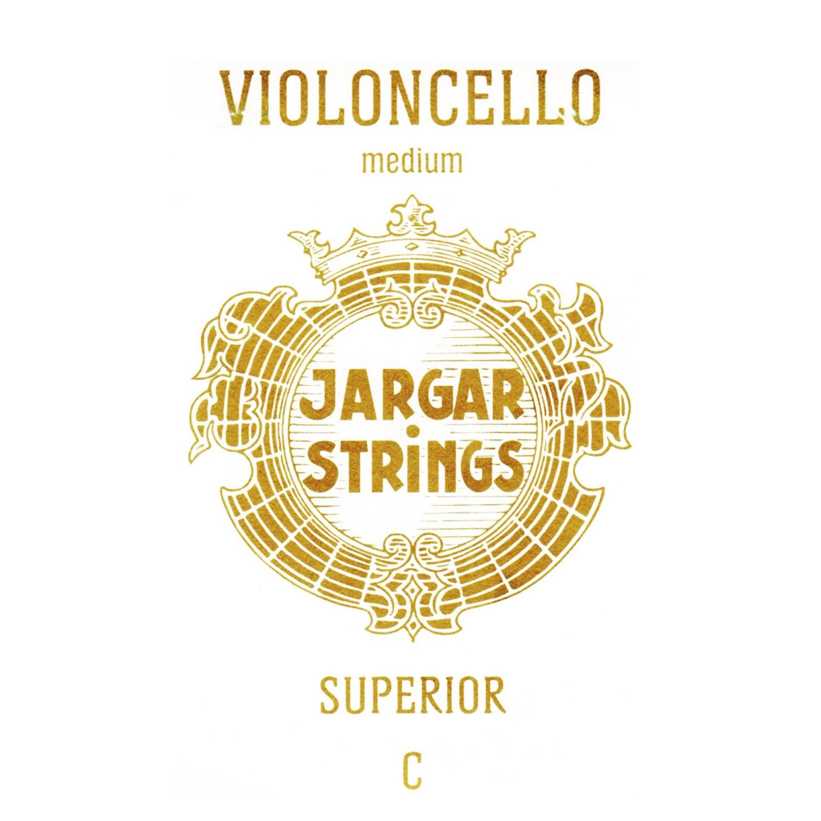 Jargar Superior Cello C