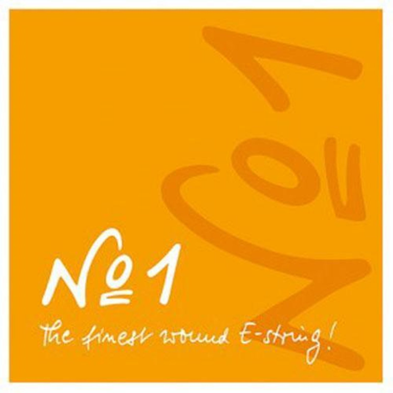No.1 Universal Violin E